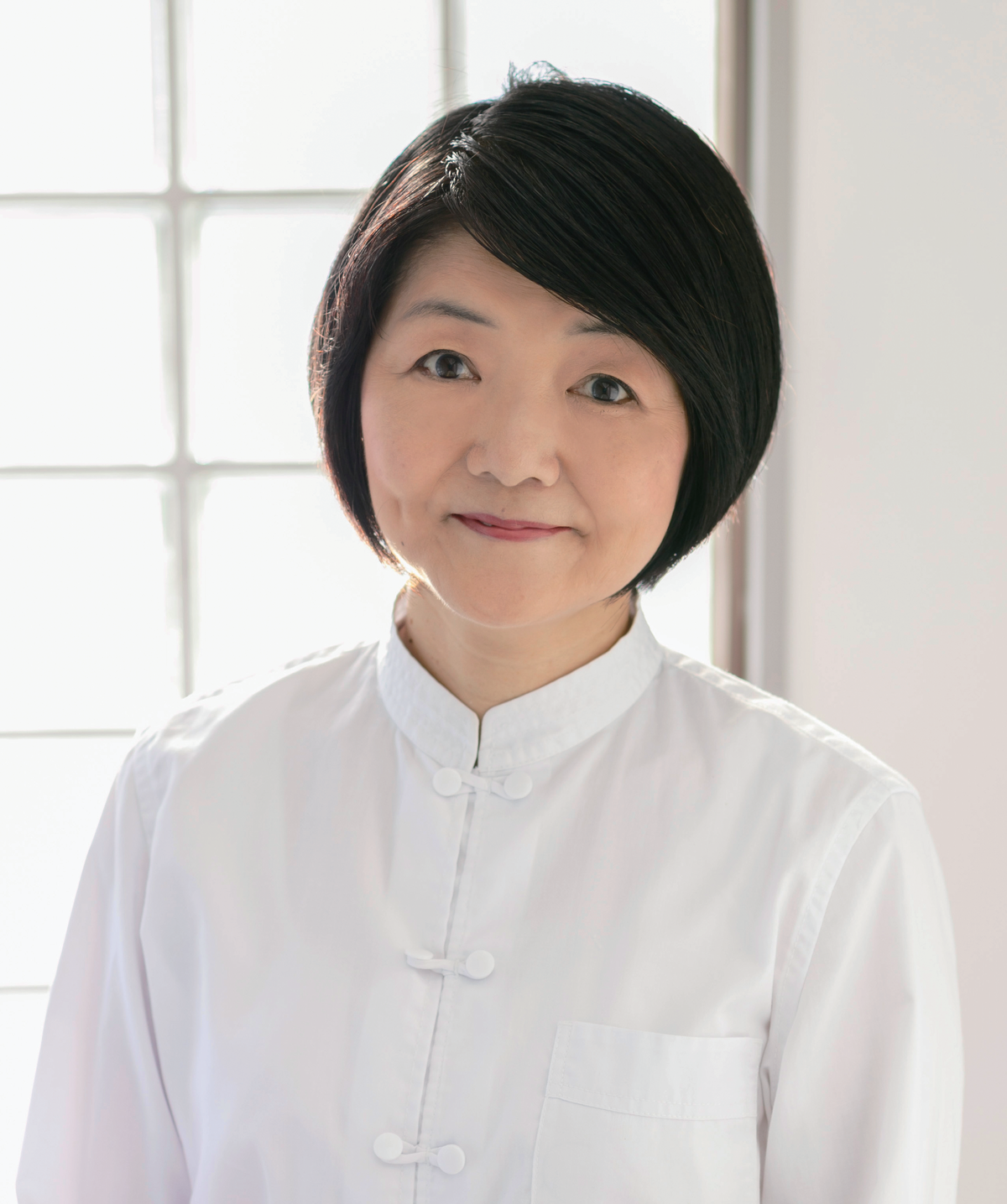 料理研究家 貝谷郁子